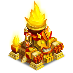 Image of Temple of Fire Level 6